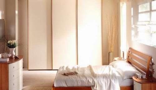 卧室衣柜收纳扩容小户型收纳空间